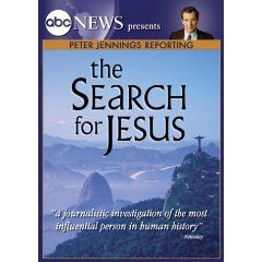 ABC News Presents The Search for Jesus $10.22