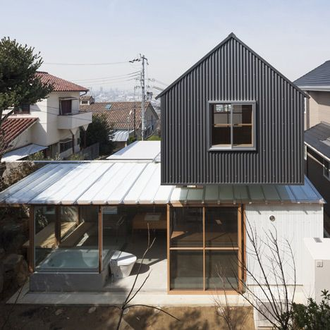 386 best images about j a p a n on pinterest house for Minimalist white house by koichi kimura