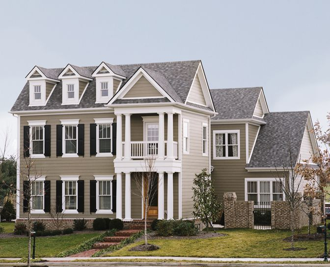 17 best james hardie siding images on pinterest james - Best exterior paint for hardiplank siding ...