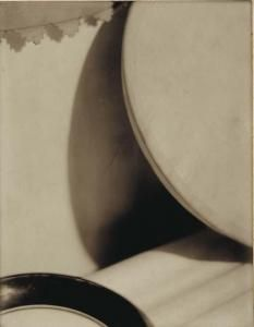 Margaret Watkins - Design Curves