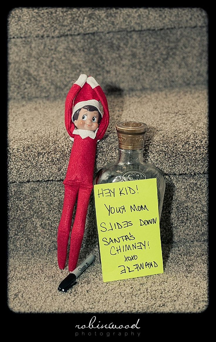 Elf On The Shelf Hookup Barbie