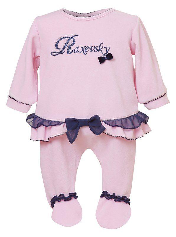 Mini Raxevsky Baby Girls Winter 2014/15