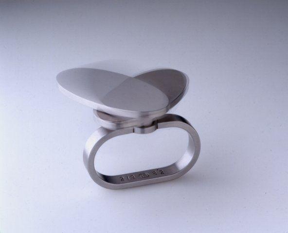 Friedrich Becker | Preziosa :: Contemporary jewellery