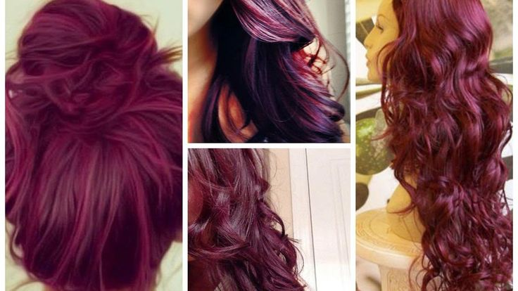 If you've always wanted that burgundy hair color, but never dared to experiment fearing the results you'd get, this article can help you get the courage.
