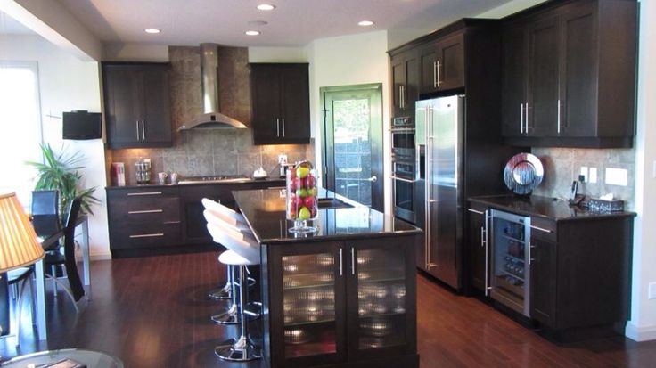 My beautiful kitchen built by Jayman