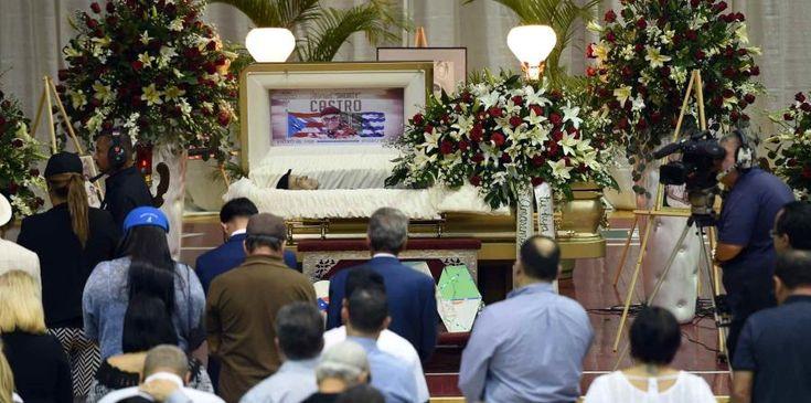 Despiden a Shorty Castro con un emotivo tributo | El Nuevo Día