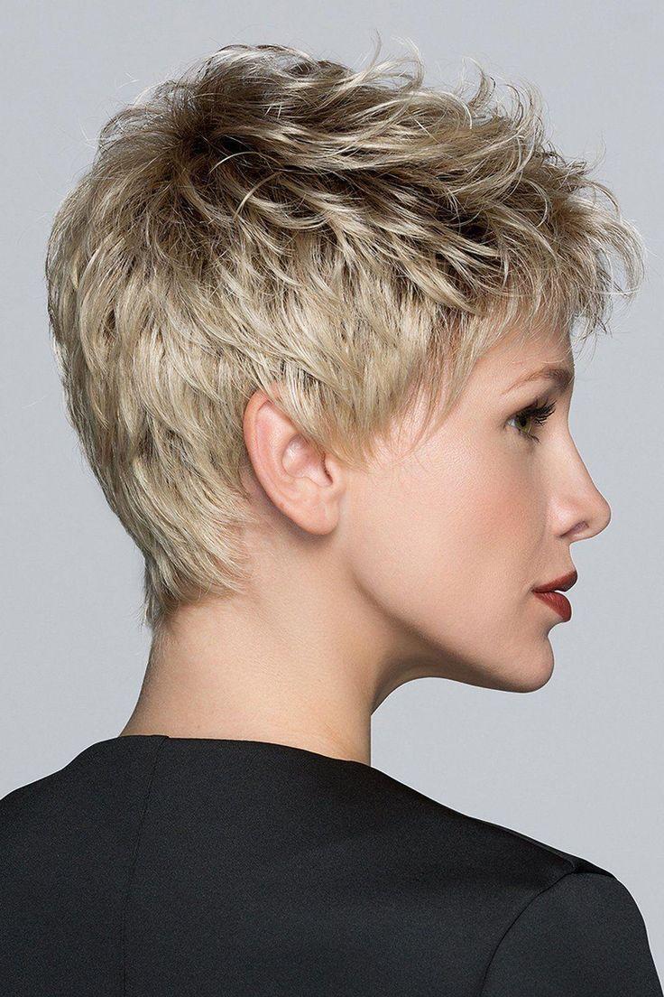 #pixiecutstyles | Haarschnitt kurz, Schöne frisuren kurze