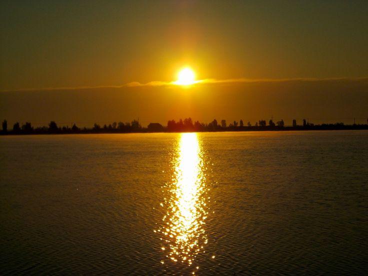 Rasarit de soare Sunrise