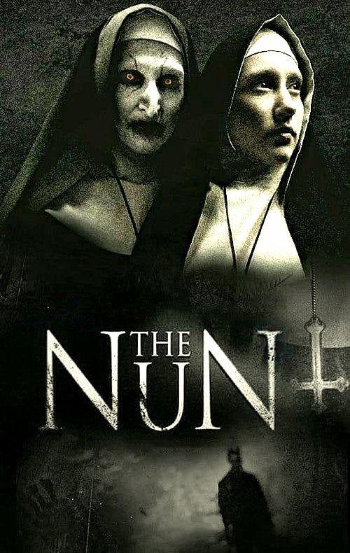 Nonton Conjuring the Devil (2020) iLK21 Sub Indo