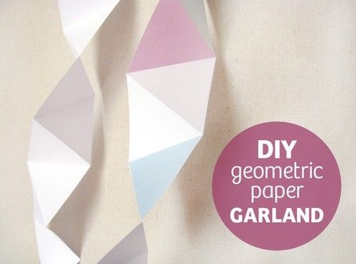 geometric_garland_guirlande-DIY