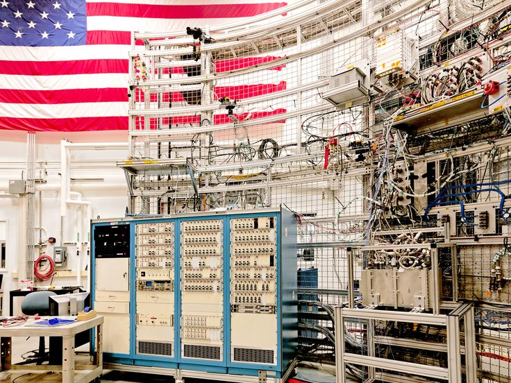 Behind the Scenes as NASA Tests the Most Powerful Rocket Ever | WIRED