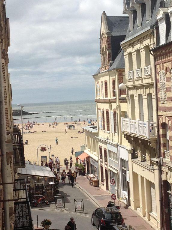 17 best trouville sur le mer images on pinterest - Office du tourisme trouville sur mer ...