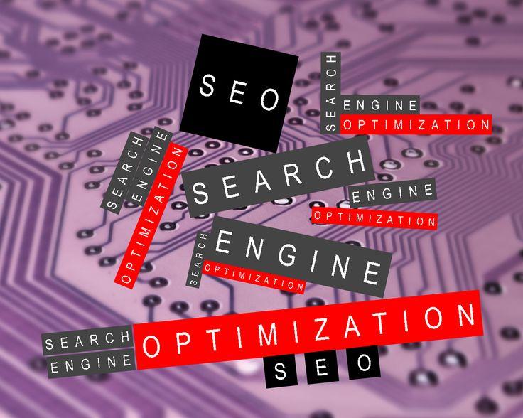 seo - Поиск в Google