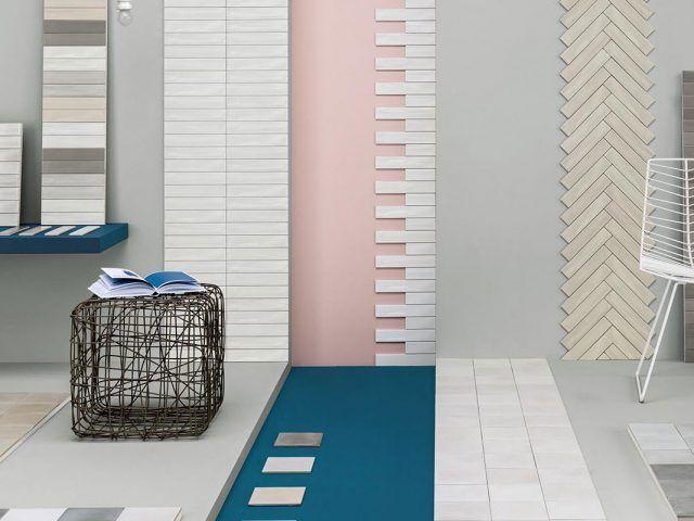 Minimal Ceramic Wall Tile Creative Materials Corporation Ceramic Wall Tiles Minimalism Scandinavian Design