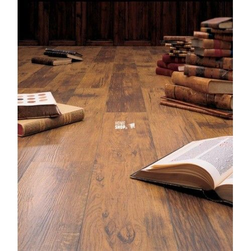 Alloc Original 644531 Antik eg plank laminatgulv