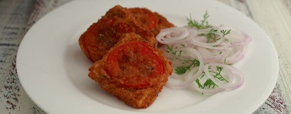 Vikas@Home: Lawrence Garden Paneer Pakoda | Vikas @ Home - Yahoo Lifestyle India