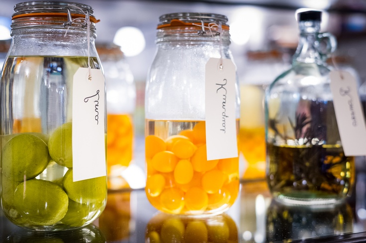 We are the first in the UK to serve a series of over 20 Pisco infusions called Macerados. We have produced infusions of aji limo chilli, aji panca chilli, purple chicha morada and golden berry alongside ingredients like apricots, eucalyptus, cinnamon, ginger, strawberries, raspberries and peaches. http://www.cevicheuk.com