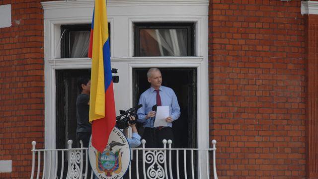 Affaire Assange : six ans de bras de fer contre la Suède