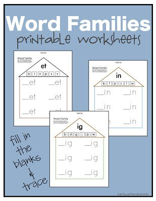 1421 best Preschool/Kindergarten images on Pinterest | English ...