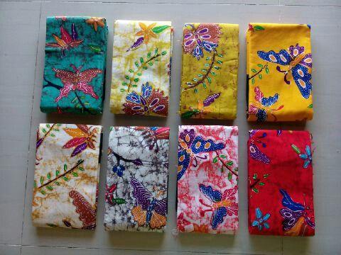 Rainbow Batik Bakaran