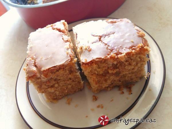 Φτωχό #sintagespareas #cake #nistisima