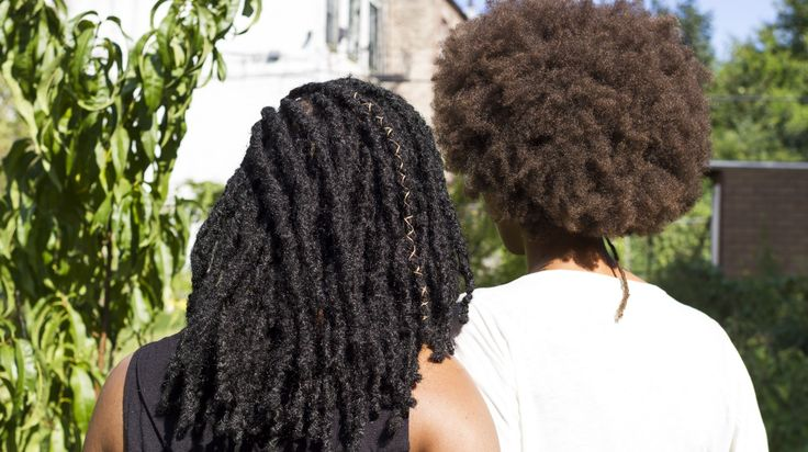 Spirit Sisters: INtuition – Hightops and Heels Click to read more...... || Afro-Textured hair. Afro textures. AFro hair. Kinky hair. Texture galore. Pretty hair. Beautiful textures.