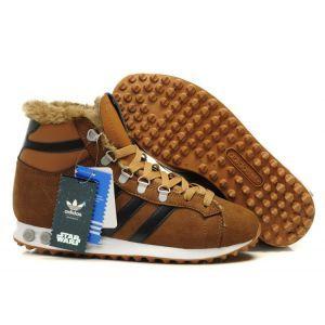 Adidas Star Wars Chewbacca Boots Brown - adidas originals online shop