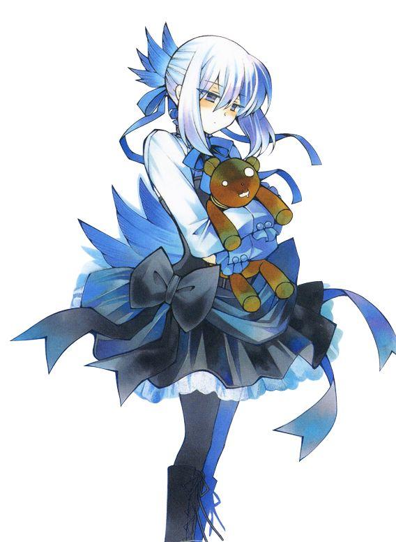 Render Pandora Hearts - Renders Echo Pandora Hearts