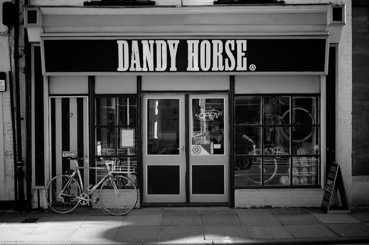 """The Dandy Horse"" by Steve Hunt on Exposure"