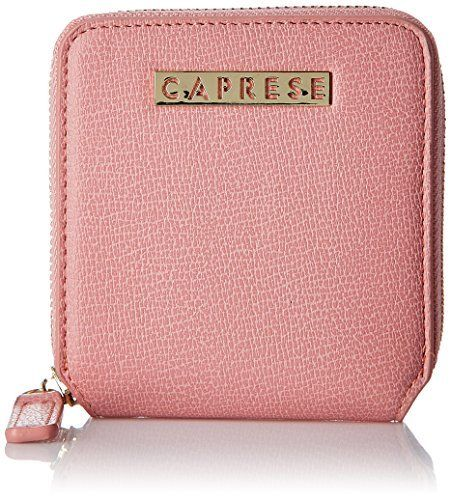Online deal for 949.50 for Caprese | Caprese Sydney Women's Sling Bag (Orange) | from amazon.in online shopping