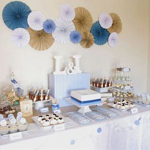 Best 25 Boy Baptism Decorations Ideas On Pinterest Party And Centerpieces
