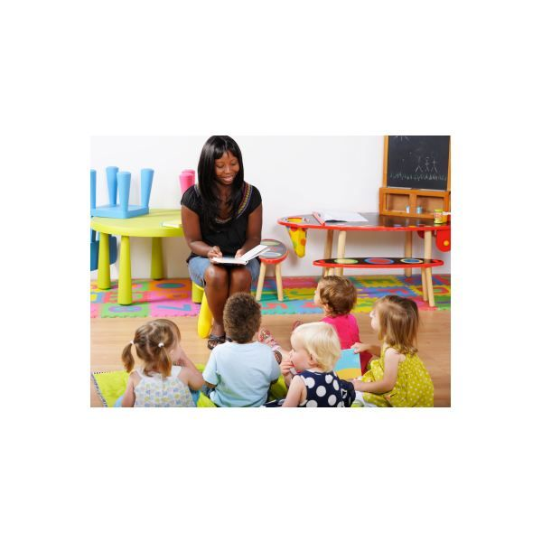 Having a Successful Preschool Orientation for your Students & Their Parents