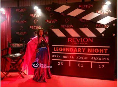 Sewa Kostum Anna Elsa Frozen di Bintaro Jakarta hub 0817 661 6654