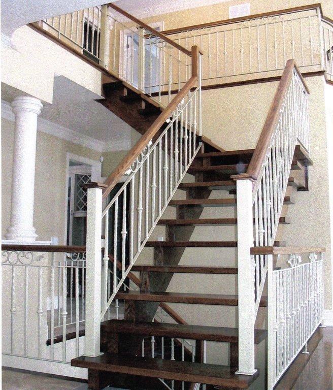 Best Open Riser Concept Staircase Toronto Staircase Pinterest 400 x 300