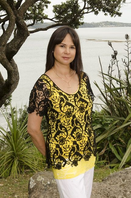 Stunning Short Sleeved Lace Top by Lemon Tree http://www.themerinostory.com/product-p/lt64s.htm