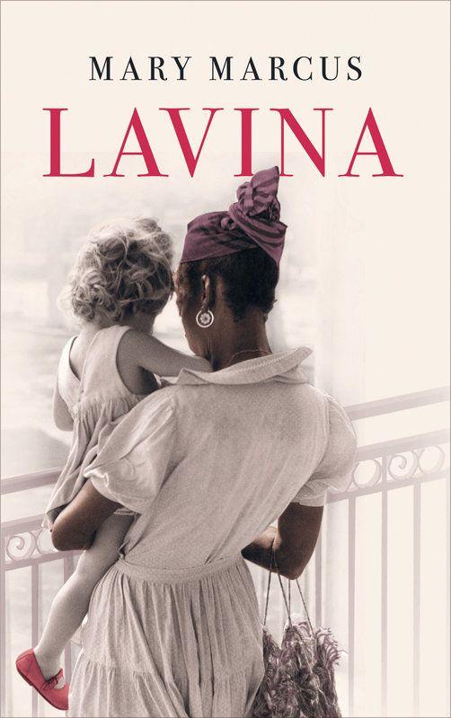 Vente Livre : Lavina - Mary Marcus