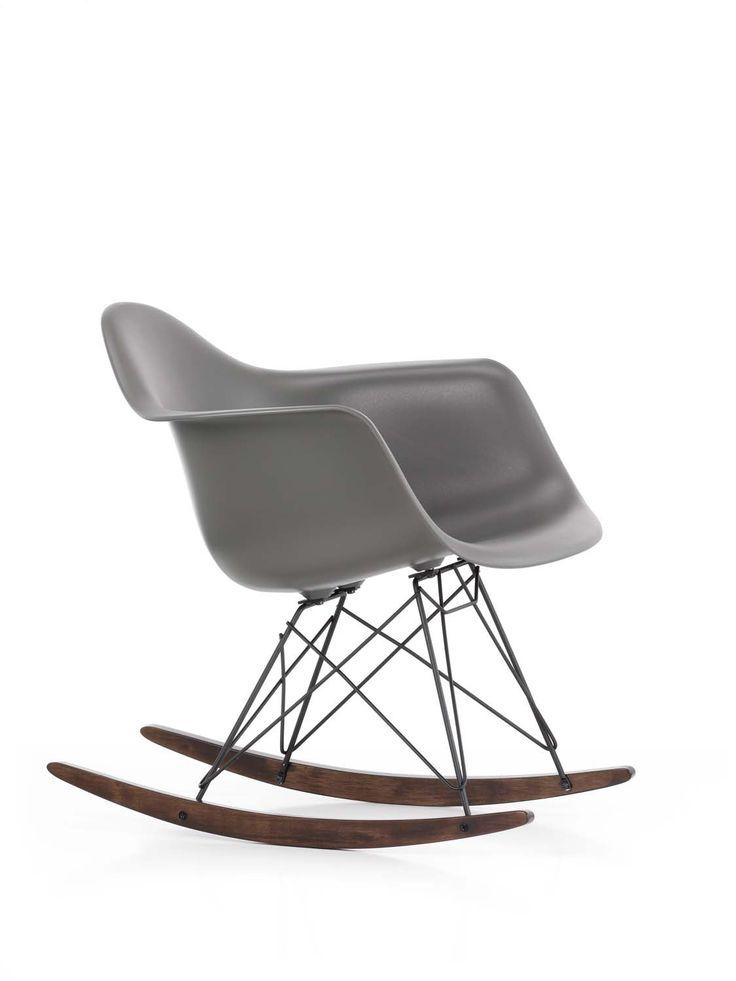 plastic chairs eames chairs home decor ideas rocking chair potato ...