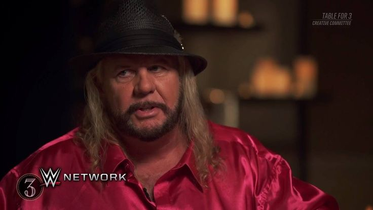 Michael P.S. Hayes sees a lot of similarities between the equally-polarizing John Cena and Roman Reigns on WWE Network's Table for 3...