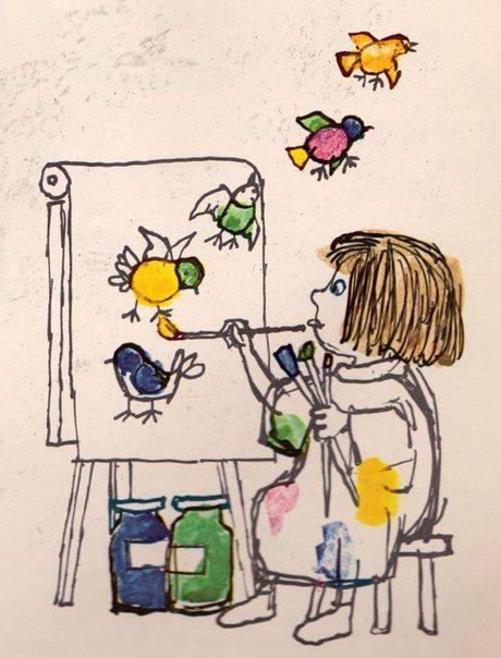 КРАТКОЕ РУКОВОДСТВО АРТ-ТЕРАПЕВТА. ЧТО ДЕЛАТЬ, ЕСЛИ..? 1. Устал – рисуй цветы. 2. Злой – рисуй линии. 3. Болит – лепи. 4. Скучно – заполни листок бумаги разными цветами. 5. Грустно – рисуй радугу. 6. Страшно – плети макраме или делай аппликации из тканей. 7. Ощущаешь тревогу – сделай куклу-мотанку. 8. При возмущении – рвите бумагу на мелкие кусочки. 9. Чувствуешь беспокойство – складывай оригами. 10. Хочешь расслабиться – рисуй узоры. 11. Важно вспомнить – рисуй лабиринты. 12. Ощущаешь…