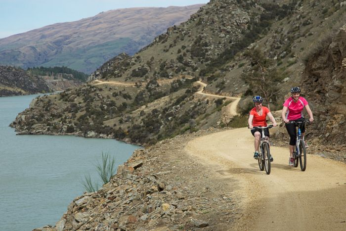 The spectacular Roxburgh Gorge Walking and Cycling Trail due to officially open on the 24th October 2013 is like entering another world... http://www.centralotagonz.com/roxburgh-gorge-trail