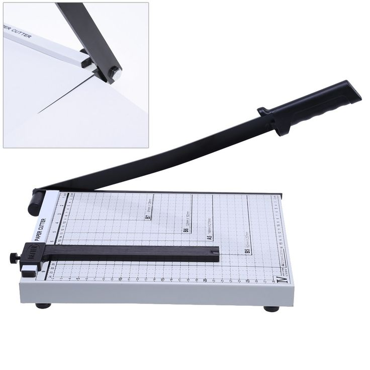 Promo offer US $39.68  High Quality Professional Heavy Duty A4 Paper Guillotine Cutter Trimmer Machine Office & School & Home Supplies Paper Trimmer  #High #Quality #Professional #Heavy #Duty #Paper #Guillotine #Cutter #Trimmer #Machine #Office #School #Home #Supplies  #Online