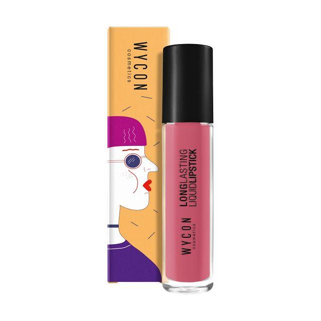 Preview: scopri le nuove 31 tinte labbra di Wycon! - Eyeliner On Fleek