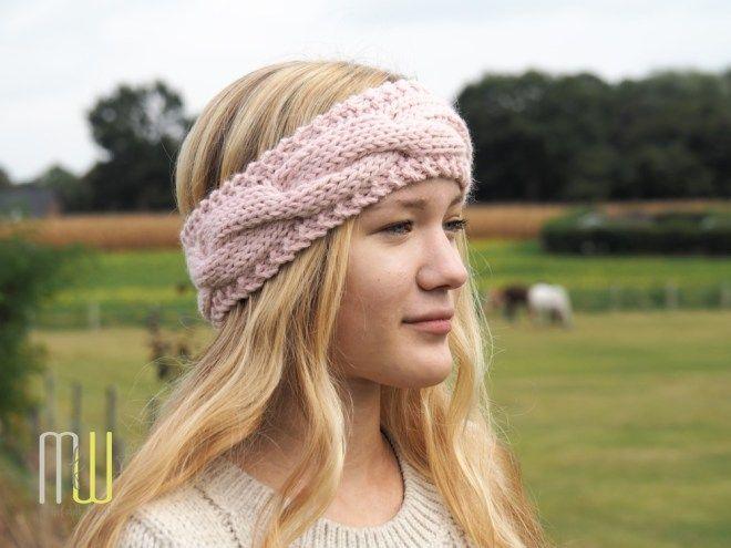 12 besten Haarband Frisuren Bilder auf Pinterest   Stirnband ...