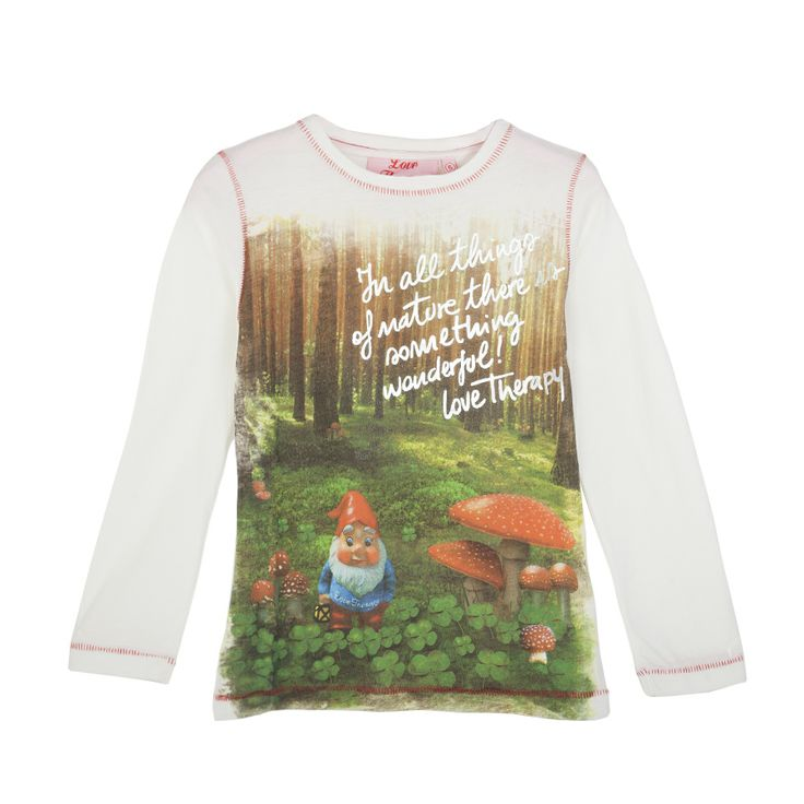 FOREST T-SHIRT   #LoveTherapy