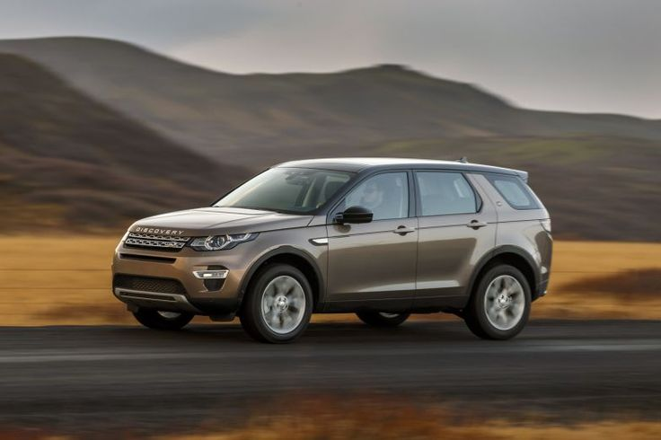2016 Land Rover Discovery Sport Review, Price and Specs  After months of speculation, gossips, and leaks, buyers can expect the new Land Rover Discovery Sport 2016 very soon. #landrover #landroverdiscovery #compactSUV #suv