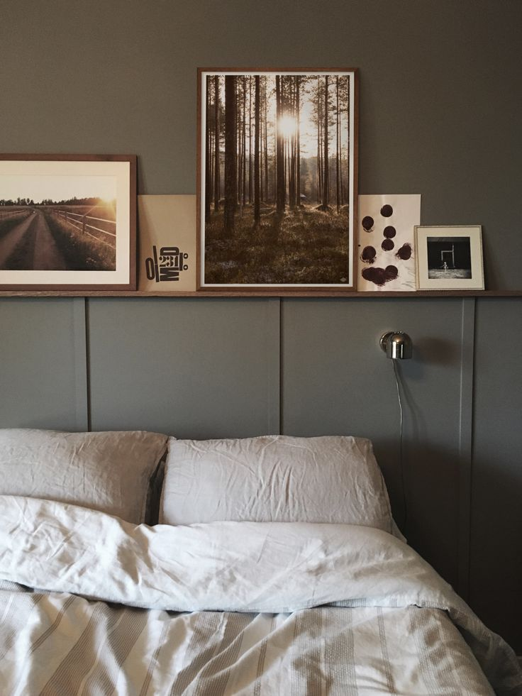 'Woods' Poster by Swedish Interior Brand Low Key︱Photography by Emelie Lindgren︱ www.grandpa.se ︱ Scandinavian interior styling and home decor︱Shipping to Europe and the US