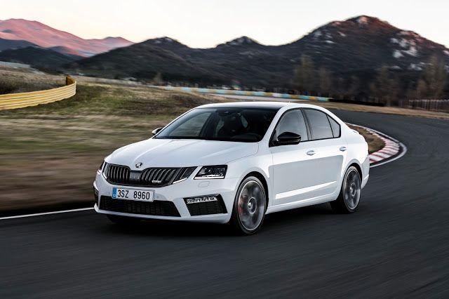 Tested Cars: ŠKODA presenta el nuevo Octavia