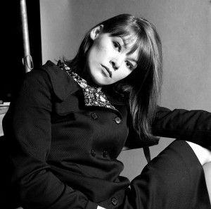 Glenda Jackson - great actress, now British Labour MP