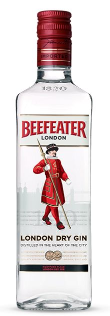 Beefeater is the world's most awarded gin and captures the true London spirit. Discover our gin, cocktails, history and more. Enjoy Beefeater responsibly.