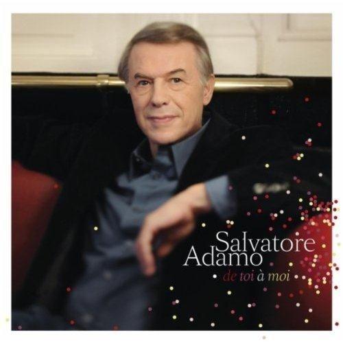 """Salvatore Adamo, per averci regalato """"La Notte"""""""